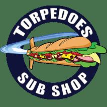 Torpedoes Sub Shop logo