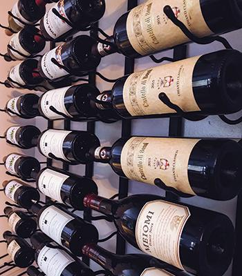 Parterre-wines